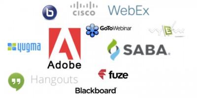 Web Conferencing Platforms