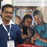 Watch Ananya Raihan, Mobile Alliance for Maternal Action