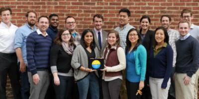 2014 TechChange team-photo